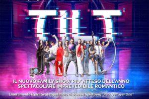 Le Cirque with the World's Top Performers - Tilt a Brescia @ Brescia al Teatro Dis_Play | Brescia | Lombardia | Italia