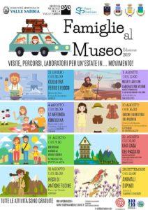 Famiglie al museo - Habitar in sta terra @ Casa Museo Bagolino   Lombardia   Italia