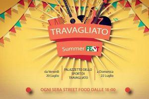 Travagliato Summer Fest @ Travagliato - Palazzetto Sport | Travagliato | Lombardia | Italia