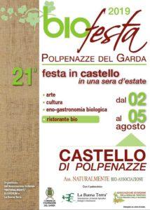 Bio festa in Castello a Polpenazze @ Castello di Polpenazze | Polpenazze del Garda | Lombardia | Italia