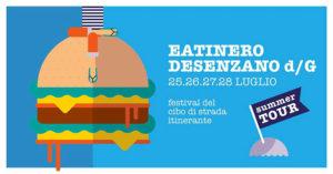 Eatinero a Desenzano @ Desenzano - Spiaggia d'0ro | Desenzano del Garda | Lombardia | Italia