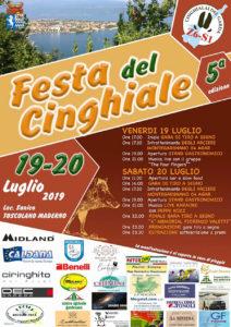 Festa del cinghiale @ località Sanico Maderno | Toscolano Maderno | Lombardia | Italia