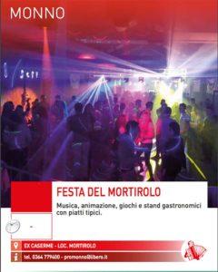 Festa del Mortirolo a Monno @ Monno | Lombardia | Italia