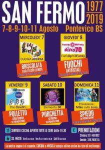 Sagra di San Fermo a Pontevico @ San Fermo | Pontevico | Lombardia | Italia