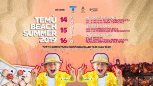 Temù Summer Beach @ Partenza Seggiovia Roccolo Ventura | Lombardia | Italia