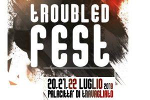 Troubled Fest @ Palacittà Travagliato | Travagliato | Lombardia | Italia