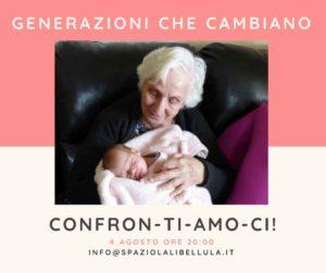 Confron-ti-amo-ci @ Spazio La Libellula | Brescia | Lombardia | Italia