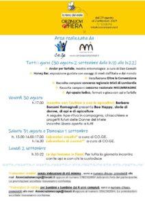 Terra del miele a Orzinuovi @ Orzinuovi - scuole elementari | Lombardia | Italia