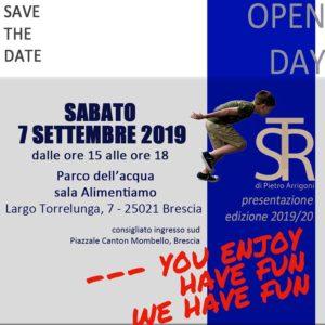 Open day Scuola Teatro Ragazzi @ Parco dell'Acqua | Poncarale | Lombardia | Italia