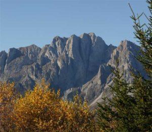 I colori dell'autunno nel Parco dell'Adamello @ ritrovo Paspardo | Paspardo | Lombardia | Italia
