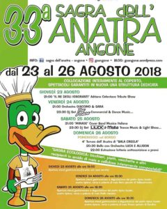 Sagra dell'anatra a Angone @ Angone - Darfo BT | Angone | Lombardia | Italia