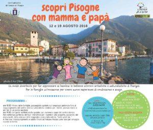 Scopri Pisogne con mamma e papà @ Pisogne | Pisogne | Lombardia | Italia