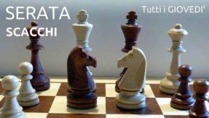 Serata scacchi @ biblioteca di Vobarno | Vobarno | Lombardia | Italia