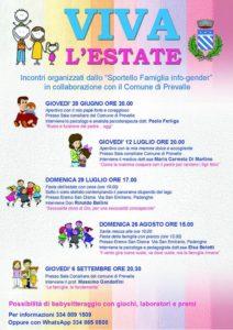 Viva l'estate @ Prevalle | Prevalle | Lombardia | Italia