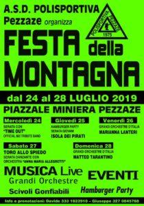Festa della Montagna a Pezzaze @ piazzale Miniera Pezzaze | Stravignino | Lombardia | Italia