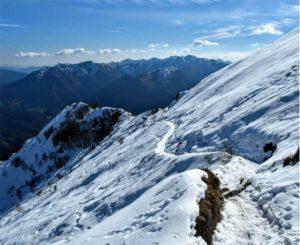 In Val Trompia quando l'inverno lascia il posto alla primavera @ Marcheno | Casto | Lombardia | Italia