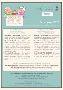 Zerocento @ centro Villa Zanardelli Nave | Nave | Lombardia | Italia