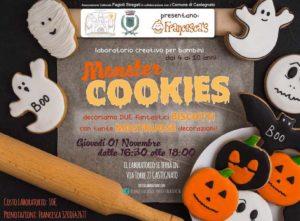 Monster cookies @ Castegnato | Castegnato | Lombardia | Italia