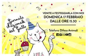 Giornata Nazionale del Gatto - al Gattile @ Cascina Grucccione - Capriano del Colle | Cascina Gruccione, Loc. Montenetto, Capriano del Colle | Italia