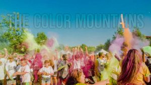 The color mountains @ parco della Pieve di San Pancrazio a Montichiari | Montichiari | Lombardia | Italia