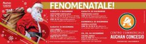 Fenomenatale a Concesio @ Centro Commerciale Auchan Concesio | Molinetto | Lombardia | Italia
