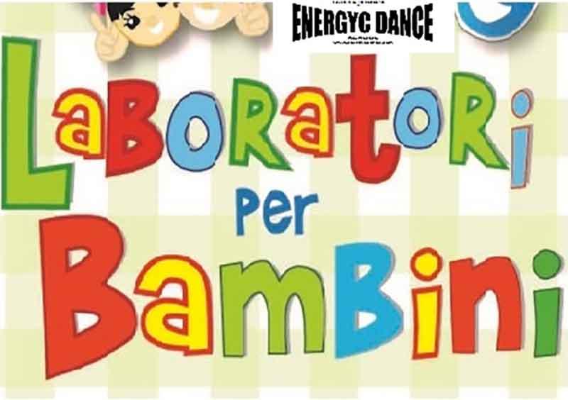 Laboratori Creativi Per Bambini Bresciabimbi
