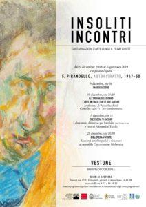 Insoliti incontri @ Biblioteca di Vestone | Gavardo | Lombardia | Italia
