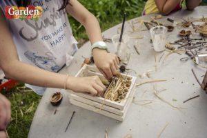 Costruiamo una casetta per gli insetti! @ Castello Quistini | Rovato | Lombardia | Italia