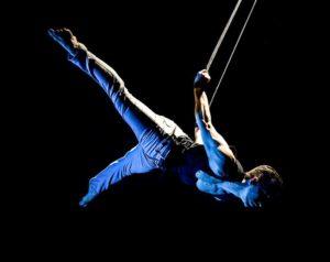 CircoMeraviglia @ Teatro delle Ali | Breno | Lombardia | Italia