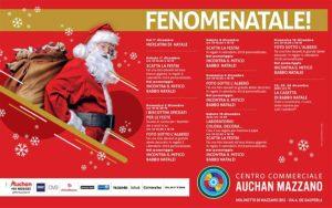 Fenomenatale! @ Centro Commerciale Auchan Mazzano | Molinetto | Lombardia | Italia