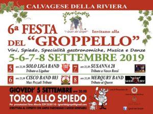 Festa del Groppello @ oratorio Calvagese della Riviera | Lombardia | Italia