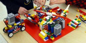 Robotica e coding per bambini: scopri i corsi @ Dreampuzzle