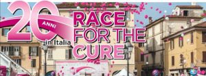 Race for the cure @ Piazza Paolo VI Brescia | Brescia | Lombardia | Italia