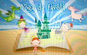 Yoga da favola @ ASD Home | Brescia | Lombardia | Italia