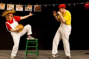 I musicanti di Brema @ Teatro Sociale Palazzolo | Palazzolo sull'Oglio | Lombardia | Italia