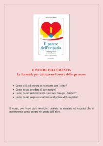 Il potere dell' Empatia @ studio dott.ssa Sellini | Brescia | Lombardia | Italia