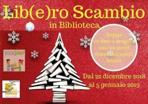 Lib(e)ro scambio - Lumezzane @ biblioteca Lumezzane | Lumezzane | Lombardia | Italia