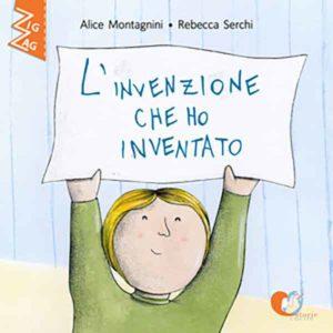 L'invenzione che ho inventato @ La Libreria dei Ragazzi | Brescia | Lombardia | Italia