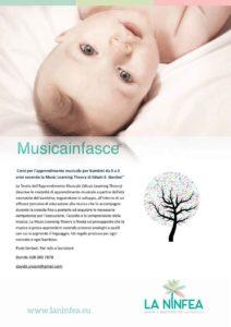 MusicaInFasce @ La Ninfea | Lonato | Lombardia | Italia