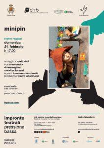 Pressione Bassa - Minipin @ Sala consiliare Castel Mella | Castel Mella | Lombardia | Italia