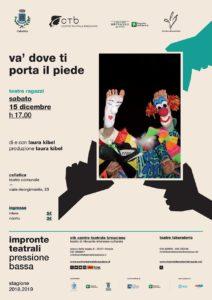 Pressione Bassa - Và dove ti porta il piede @ Teatro comunale Cellatica | Cellatica | Lombardia | Italia