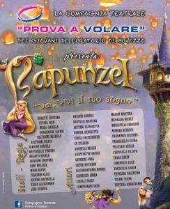 Rapunzel - Il musical @ Teatro Santa Giulia | Brescia | Lombardia | Italia