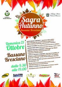 Sagra d'autunno a Bassano Bresciano @ Bassano Bresciano | Bassano Bresciano | Lombardia | Italia