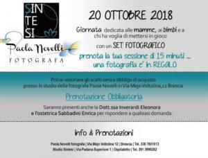 Set fotogafico @ Studio Sintesi | Ospitaletto | Lombardia | Italia