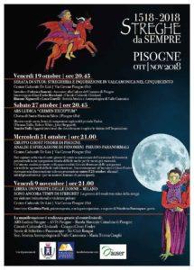 Streghe da sempre @ Pisogne | Pisogne | Lombardia | Italia