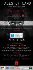 Tales of Lamu @ Museo Diocesano Di Brescia | Brescia | Lombardia | Italia