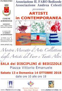 Artisti in contemporanea @ Sala Disciplini Bedizzole | Lombardia | Italia