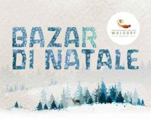 Bazar di Natale Waldorf Brescia @ Progetto Internazionale Libera Scuola Waldorf Brescia | Rodengo-Saiano | Lombardia | Italia