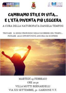 Martedì sera in villa @ Villa Mutti Bernardelli | Gardone Val Trompia | Lombardia | Italia