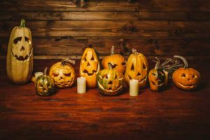 Celebriamo Samhain @ ATLA FORMAZIONE COLOGNE  | Cologne | Lombardia | Italia